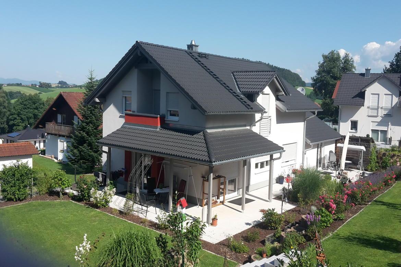 Haus in Waldkirchen Verkauft in 5 Wochen